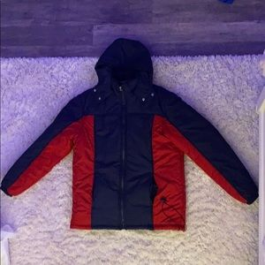 Fila Puffer Jacket/Coat in great condition